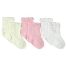Носки для девочки Caramell (3 пары) (код товара: 5602)