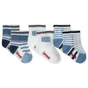 Носки для мальчика Caramell (3 пары) (код товара: 5614): купить в Berni