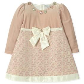 Платье для девочки Baby Rose  (код товара: 5658): купить в Berni