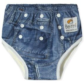 Тренировочные трусики Berni оптом (код товара: 5691): купить в Berni