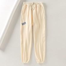 Брюки-джоггеры женские из трикотажной ткани Ease (код товара: 56012)