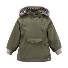 Куртка детская демисезонная Monochromatic, хаки (код товара: 56479)