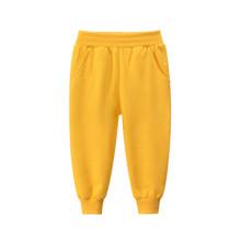 Штаны детские Race, желтый (код товара: 56406)