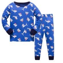 Пижама для мальчика Shark (код товара: 56862)
