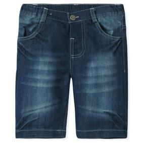 Джинсовые шорты для мальчика Baby Rose (код товара: 5760): купить в Berni