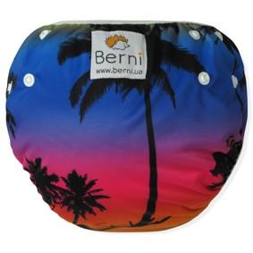 Многоразовые трусики для плавания Berni (код товара: 5704): купить в Berni