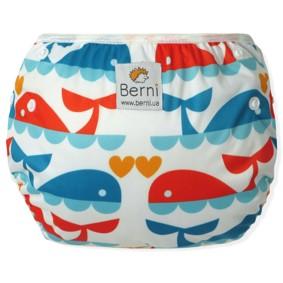 Многоразовые трусики для плавания Berni (код товара: 5709): купить в Berni