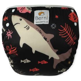 Многоразовые трусики для плавания Berni (код товара: 5711): купить в Berni