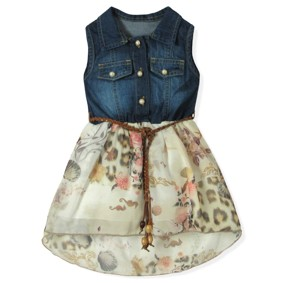 Платье для девочки Estella (код товара: 5778): купить в Berni