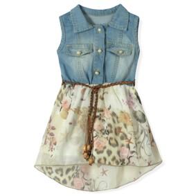 Платье для девочки Estella (код товара: 5779): купить в Berni
