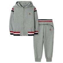 Спортивный костюм для мальчика MONCLER (код товара: 5796)