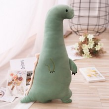 Уценка (дефекты)! Мягкая игрушка- подушка Dinosaur, 65см (код товара: 57573)