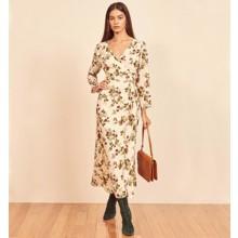 Платье женское макси Beautiful rose (код товара: 57732)