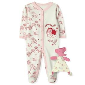 Человечек для девочки Vitamins baby (код товара: 5828): купить в Berni