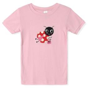 Футболка для девочки GAP  оптом (код товара: 5821): купить в Berni