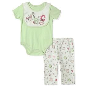 Набор 3 в 1 для новорожденного Babyworks (код товара: 5827): купить в Berni