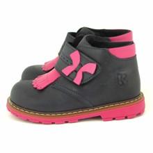 Ботинки для девочки MiniCan (код товара: 5991)