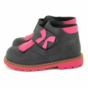 Ботинки для девочки MiniCan оптом (код товара: 5991): купить в Berni