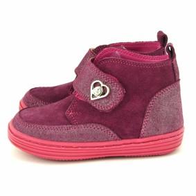 Ботинки для девочки MiniCan (код товара: 5996): купить в Berni