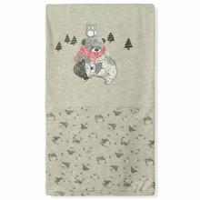 Одеяло для новорожденного Caramell (код товара: 5966)