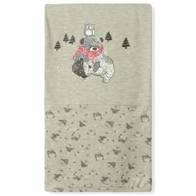 Одеяло для новорожденного Caramell (код товара: 5966): купить в Berni