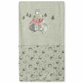 Одеяло для новорожденного Caramell (код товара: 5967): купить в Berni