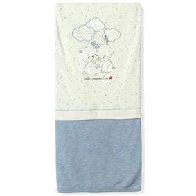 Одеяло для новорожденного Caramell (код товара: 5974): купить в Berni