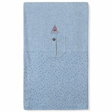 Одеяло для новорожденного Caramell (код товара: 5975)