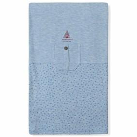 Одеяло для новорожденного Caramell (код товара: 5975): купить в Berni