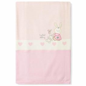 Одеяло для новорожденной девочки Caramell (код товара: 5969): купить в Berni