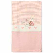 Одеяло для новорожденной девочки Caramell (код товара: 5970)