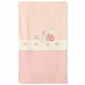 Одеяло для новорожденной девочки Caramell (код товара: 5970): купить в Berni
