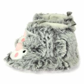 Пинетки-сапожки Berni (код товара: 5941): купить в Berni