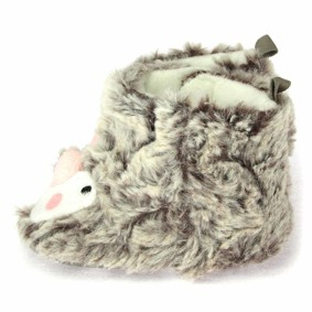 Пинетки-сапожки Berni (код товара: 5942): купить в Berni