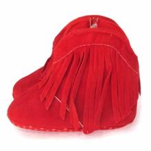 Пинетки-сапожки для девочки Berni (код товара: 5951)