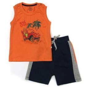Костюм для мальчика AZIZ bebe оптом (код товара: 613): купить в Berni