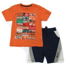 Костюм для мальчика AZIZ bebe (код товара: 614): купить в Berni