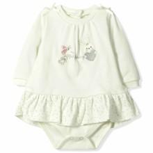 Боди-Платье для девочки Caramell (код товара: 6019)