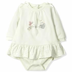 Боди-Платье для девочки Caramell (код товара: 6019): купить в Berni