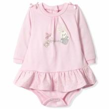 Боди-Платье для девочки Caramell (код товара: 6021)