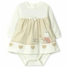Боди-Платье для девочки Caramell (код товара: 6025)