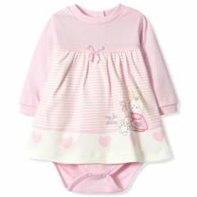 Боди-Платье для девочки Caramell (код товара: 6026)