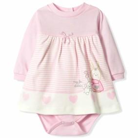 Боди-Платье для девочки Caramell (код товара: 6026): купить в Berni