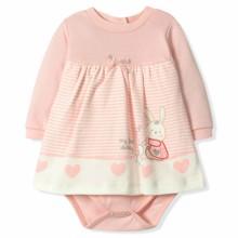 Боди-Платье для девочки Caramell (код товара: 6027)