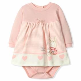 Боди-Платье для девочки Caramell (код товара: 6027): купить в Berni