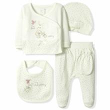 Набор 5 в 1 для новорожденной девочки Caramell (код товара: 6093)