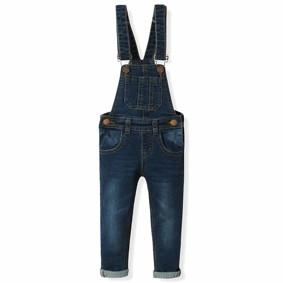 Комбинезон джинсовый ZR (код товара: 6193): купить в Berni