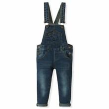 Комбинезон джинсовый ZR (код товара: 6194)