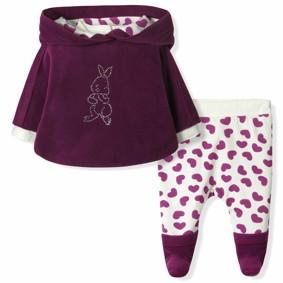 Костюм 3 в 1 для девочки Baby Rose (код товара: 6140): купить в Berni