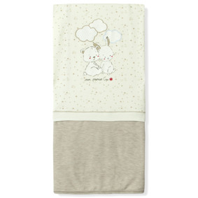 Одеяло для новорожденного Caramell (код товара: 6137): купить в Berni